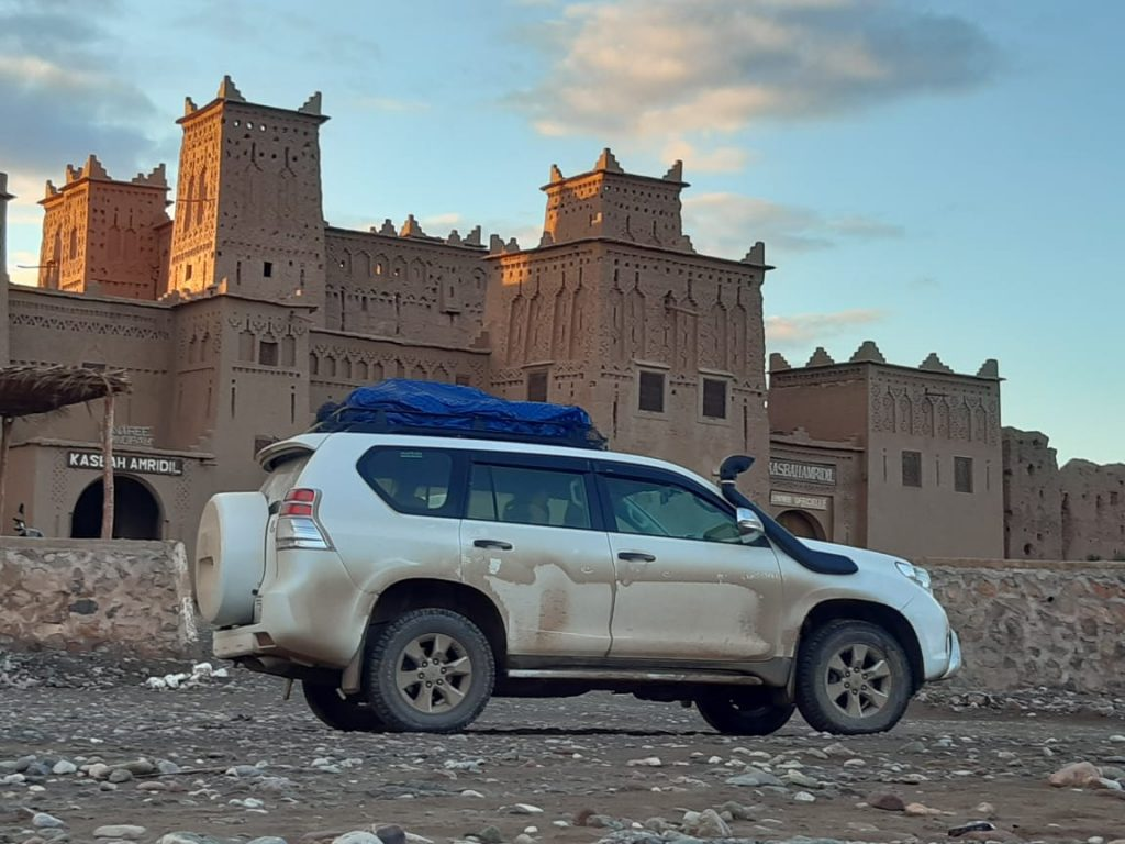 9 Days Petroglyph Morocco Tours