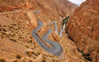 Morocco Sahara Tours 5 days from Marrakech